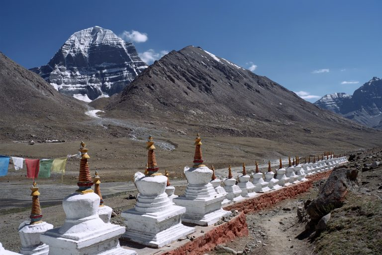 Best Time to Travel to Tibet