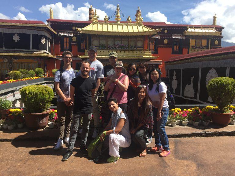 Budget Tibet Tour: 7 Steps to Plan a Budget tour to Tibet
