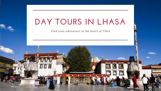 Day Tours in Lhasa