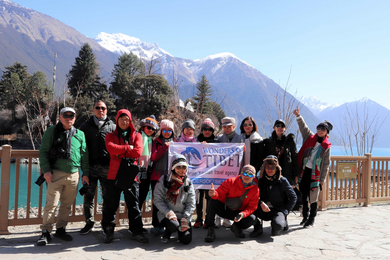Групповой тур в Нинчи с чудесами Тибета