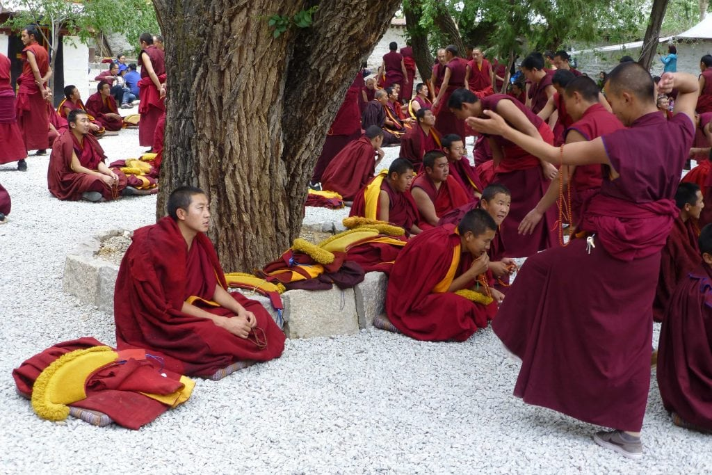 Lhasa Day Tours, Tibet