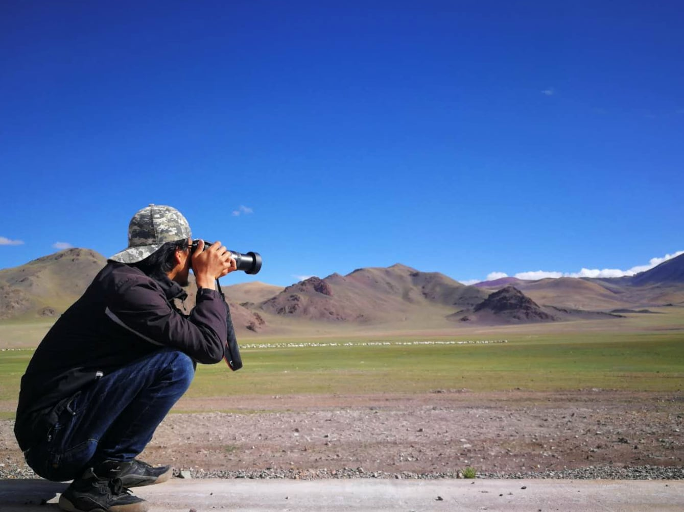 Photography tours in Tibet