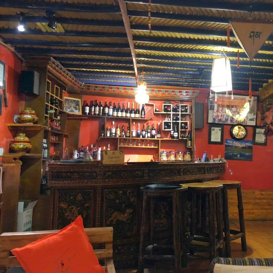 Best Restaurants in Lhasa
